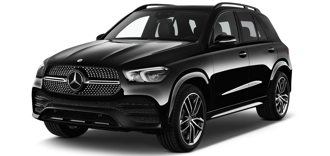 Mercedes GLE 400d 4Matic AMG