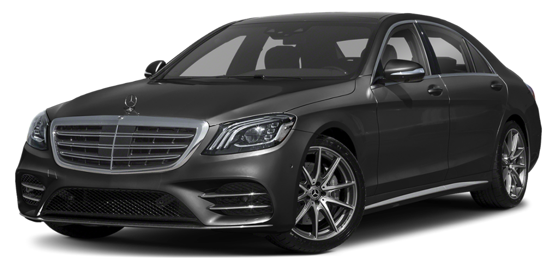 Mercedes S 350d 4Matic AMG