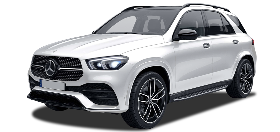 Mercedes GLE 350d 4Matic AMG