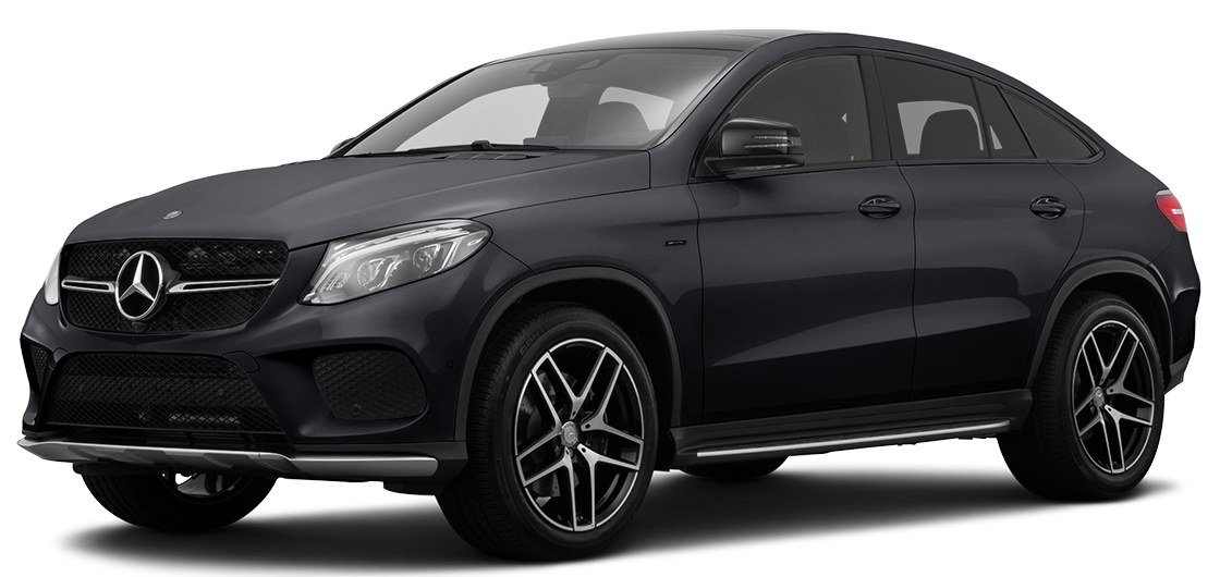 Mercedes GLE 350d Coupe 4Matic AMG